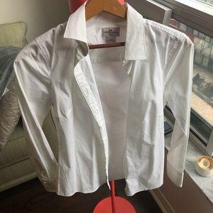 JCREW Women's cotton dress shirt